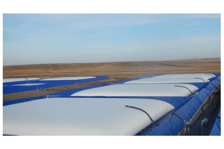 Резервуары для ГСМ,  емкости для топлива